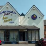 Warrington Sun Centre